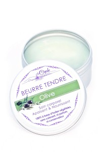 Beurre tendre d'Olive